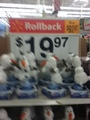 Olafs for on Rollback! - disney-princess photo