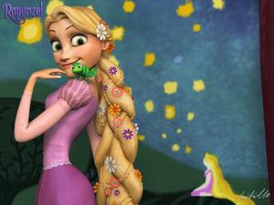 rapunzel__tangled
