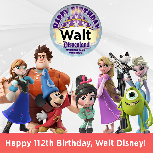 Disney Princess Images Happy Birthday Walt Wallpaper And Background