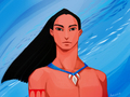 pocahontas genderbend - disney-princess photo