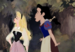 Rejected dclairmont - disney-princess icon