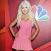 Former Mouseketeer, Christina Aguilera