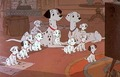 """one Hundred And One Dalmatians"" - disney photo"