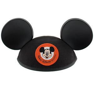 Mouseketeer Hat