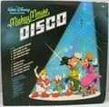 "1979 Disney Album, ""Mickey Mouse Disco"""