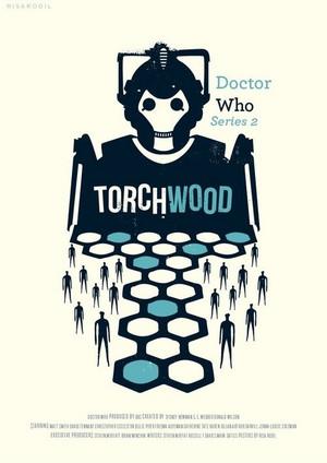 Torchwood !