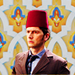 Doctor Who 50th Aniversary Special Icons - doctor-who icon