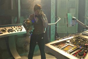 Doctor Who - Krismas 2013 Special
