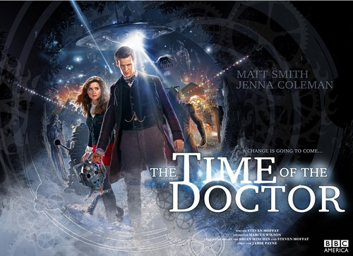 doctor who wallpaper called Doctor Who - natal 2013 Special