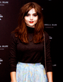 Jenna-Louise Coleman - doctor-who photo