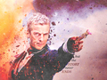 Majestic Fanart - doctor-who fan art