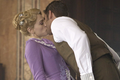 Jonathan Harker and Lucy Westenra - dracula-nbc photo