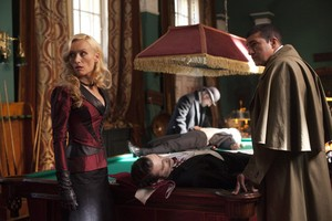 Dracula - Episode 1x09 - Promotional تصاویر