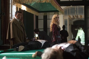 Dracula - Episode 1x09 - Promotional 写真