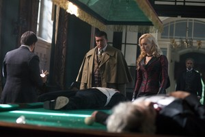 Dracula - Episode 1x09 - Promotional 照片