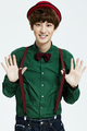 Chanyeol (Miracles in December) - exo-k photo