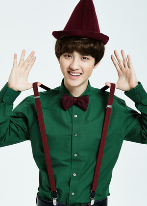 D.O (Miracles in December)