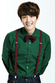 Baekhyun (Miracles in December) - exo-k photo