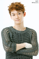 Chen (POP UP STORE PHOTOCARDS) - exo-m photo