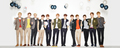 EXO (IVY CLUB) - exo-m photo