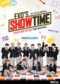 EXO'S Showtime - exo-m photo