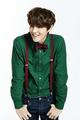 Kris (Miracles in December) - exo-m photo