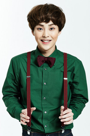 Xiumin (Miracles in December)