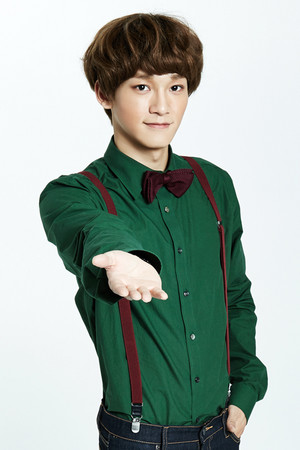 Chen (Miracles in December)