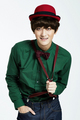Tao  (Miracles in December) - exo-m photo