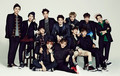 2014 EXO's Season Greeting