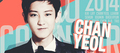 (¸.·¨¯`♥.♥ Chanyeol! (¸.·¨¯`♥.♥