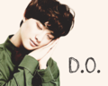 Kyungsoo Miracles in december - exo photo