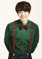 Miracles in december elfs - exo photo