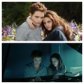 Edward and Bella - edward-and-bella fan art
