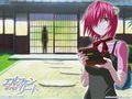 Elfen Lied Lucy Wallpaper HD