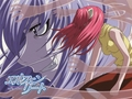 Lucy Wallpaper ELFEN LIED