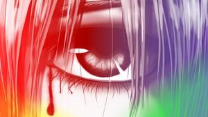 Lucy's Eye fan Art
