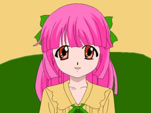 Mariko fan Art