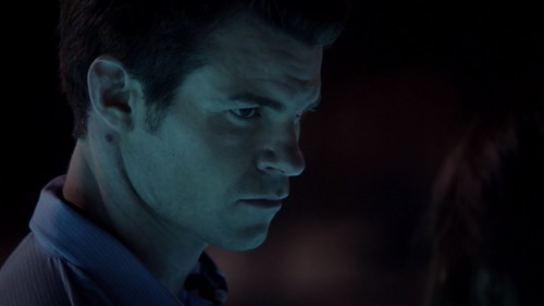Elijah wallpaper possibly with a concert and a business suit entitled Elijah Mikaelson