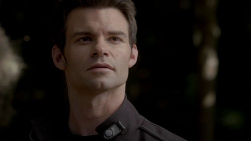 Elijah 바탕화면 with a business suit titled Elijah Mikaelson