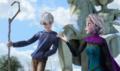 Elsa and Jack