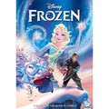 disney Frozen - Uma Aventura Congelante Graphic Novel
