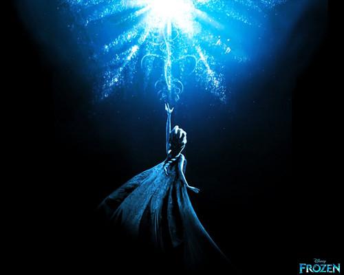 Elsa the Snow Queen hình nền called Elsa hình nền