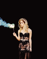Emily Bett Rickards for Bello Mag