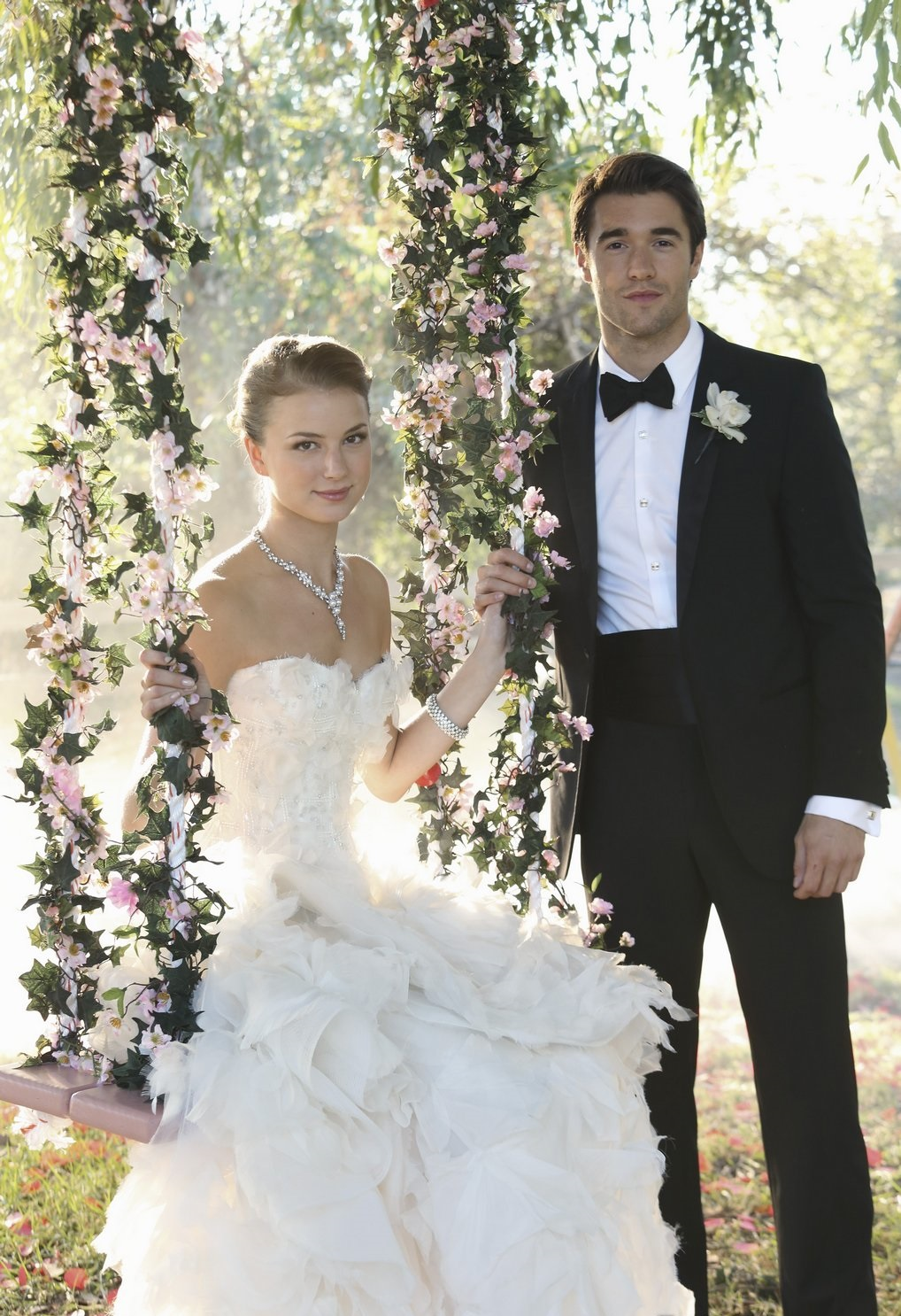 Paolo and dani wedding