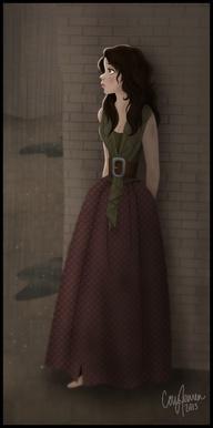 디즈니 Style Eponine