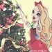 EAH Christmas  - ever-after-high icon
