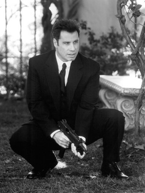 Sean Archer (John Travolta)