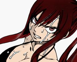 ♥ º ☆.¸¸.•´¯`♥ Erza Scarlet ♥ º ☆.¸¸.•´¯`♥