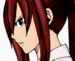 ♥ º ☆.¸¸.•´¯`♥ Erza Scarlet ♥ º ☆.¸¸.•´¯`♥ - fairy-tail icon
